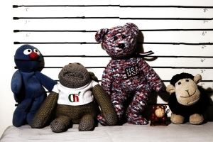 The Unusual Suspects 17311